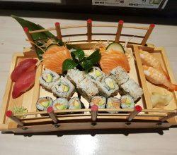 单点寿司1