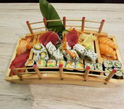 单点寿司3